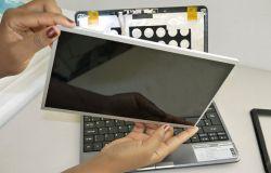 6 Tips Ampuh Merawat LCD Laptop Agar Tetap Awet