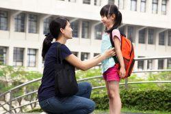 Manfaat yang di Dapat Orang Tua Dibalik Mengantar Anak ke Sekolah