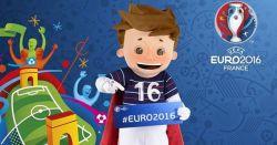Serba Serbi Dibalik Piala Eropa 2016