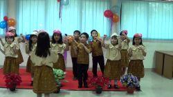 Manfaat Gerak dan Lagu bagi Anak-Anak PAUD.