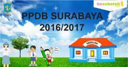 Yuk Simak Info PPDB Online Surabaya 2016/2017!