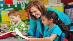 Semangat yang Harus Dimiliki Guru dalam Mendidik