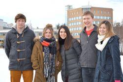 Beasiswa Pengurangan Biaya Kuliah S2 di Swedia 2016/2017