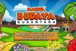 Ayo Kenali Budaya Indonesia dengan Marbel!