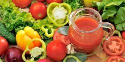 Ini Tips Memilih Makanan Sehat Selama Bulan Puasa