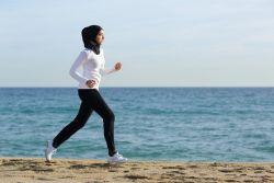 4 Jenis Olahraga yang Baik di Lakukan Saat Puasa