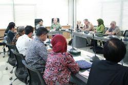 Kemenag dengan USAID Prioritas Kerjasama Tingkatkan Mutu Guru