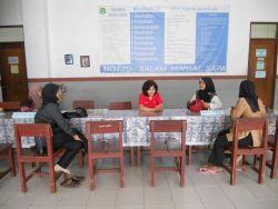 Hari Pertama PPDB, Sekolah Favorit Diserbu