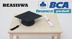 Beasiswa BCA untuk Mahasiswa S1 Seluruh Indonesia di Buka!