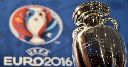 Inilah Jadwal dan TIM Perempat Final Piala Eropa 2016