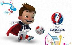 Pemain Terbaik Babak Penyisihan Grup Piala Eropa 2016