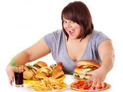 Hati-Hati! Inilah Akibat Buruk Makan Berlebihan