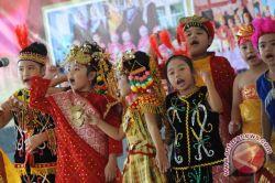 8 Kecerdasan yang Berkembang Saat Bernyanyi Lagu Anak