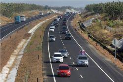 Ini Jalan Tol Baru yang Siap Digunakan Mudik Lebaran 2016