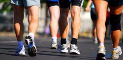 Manfaat Dibalik Berjalan Kaki untuk Kesehatan