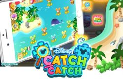 Wajib Ikutan! Saatnya Kotakers Photo-Hunting Bersama di Game Disney Catch Catch!