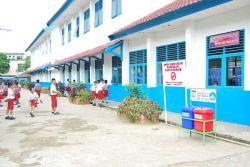 DPR Minta Hilangkan Istilah Sekolah Unggulan