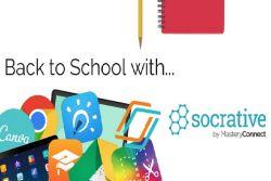 Buat Kelas Lebih Interaktif dengan Socrative!