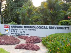 Raih Beasiswa Full S3 di Nayang Technology University Singapura