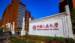 Raih Ragam Beasiswa S1 Hingga S3 oleh China Government Scholarship 2016