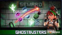 Keren! Halfbrick Studio Hadirkan Update Keren Bertema Ghostbusters di Fruit Ninja!