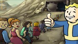Asik! Game Mobile Fallout Shelter Kini Hadir untuk PC dengan Gratis!
