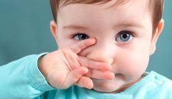 Simak Cara Alami Sembuhkan Influenza pada Bayi
