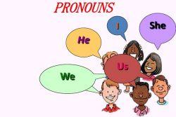 Mengenal Apa Itu Pronoun