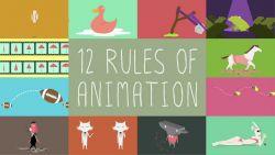 Dasar-Dasar Animasi Menggunakan Blender