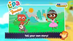 Buat Ceritamu Sendiri dengan Aplikasi Lipa Theater: Story Maker