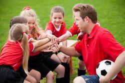Pentingnya Menanamkan Nilai Sportivitas pada Anak