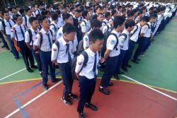 Atasi Pembullyan, Pengawasan Ekstrakurikuler Sekolah Diperketat