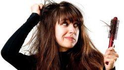 Cara Mengatasi Rambut Rontok dengan Mudah