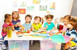 Dampak Buruk Paksakan Anak yang Belum Siap untuk Sekolah