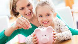 Langkah Mudah Mendidik Anak Hidup Sederhana