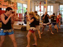 Sejarah Singkat Olahraga Bela Diri Muay Thai