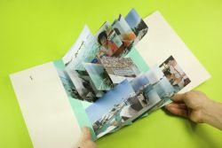 Buat Album Foto Super Keren dengan Bahan Sederhana!