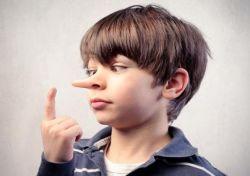 Jenis Sifat Bohong Anak dan Cara Mengatasinya