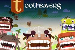Sikat Gigi Menyenangkan dengan Aplikasi Toothsaver Brushing!