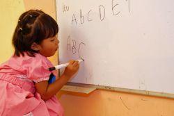 Sudah Siapkah Anak PAUD Belajar Calistung?