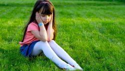 Tanda-Tanda Anak Depresi atau Stres