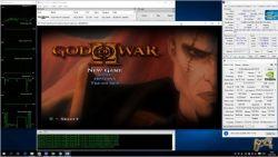 Gamer Ini Berhasil Jalankan Game God of War II Menggunakan Emulator Rpcs3 Ps3!