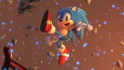 Mantap! Sega Segera Hidupkan Kembali Sonic The Hedgehog untuk Ps4, Xbox One, NX, dan PC!
