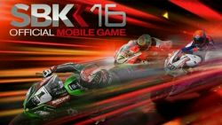Sekarang Game Official Superbike Sudah Rilis, Bisa Diunduh Gratis