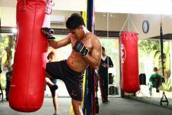 Ini Perlengkapan Olahraga Muay Thai yang Perlu Diketahui
