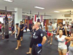 Tips Penting Olahraga Muay Thai untuk Pemula