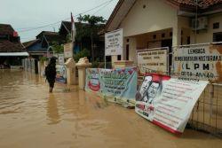 Musim Hujan, 11 Sekolah di Anyer Kena Banjir