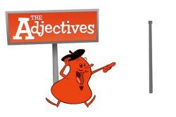 Jenis-Jenis Adjective dalam Bahasa Inggris