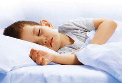 Simak Tips dan Trik Biasakan Balita untuk Tidur Siang