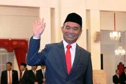 Reshuffle Kabinet, Mendikbud Diganti